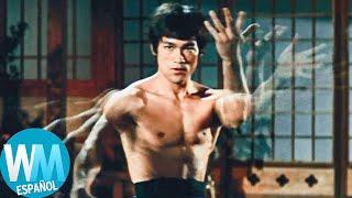 Pelicula kung fu
