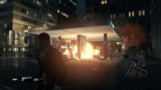 WatchDogs Enhanced Reality Mod V3.1 Download gtx 780 Ti x 2 - I7 4960x