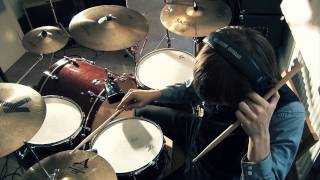 DRUMS: March of the Pigs - Nine Inch Nails