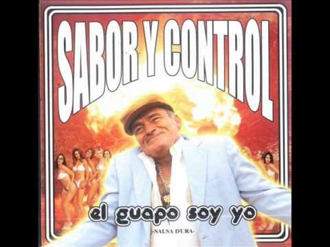 Sabor Y Control - Ojos Claros