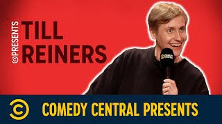 Comedy Central presents: Till Reiners