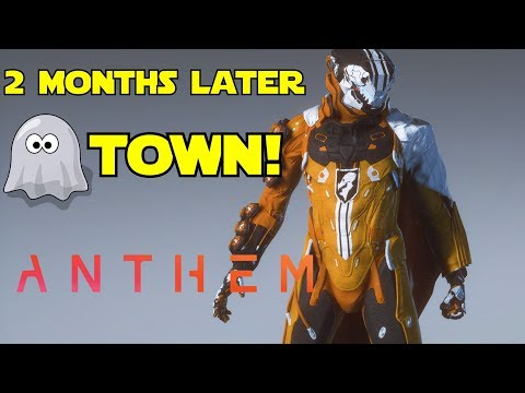 Anthem 2 Months