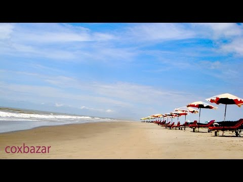 Cox's Bazar Beach Travel Guide - Top tips Before You Go