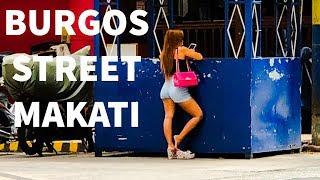 5 Days on Burgos Street in Makati, Philippines - The Grand Tour