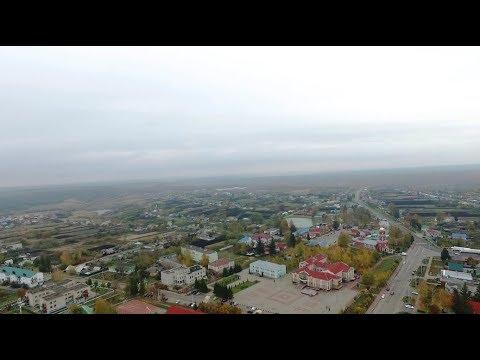 «Сельский порядок». Село Красное (15.11.2017)