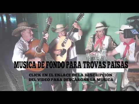 Música de fondo para trovas paisas - Descarga gratis - MP3 - Alta Calidad