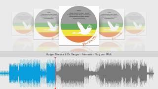 Holger Brauns & Dr. Berger - Nemesis - Flug von Welt