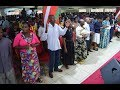 watch he video of Deliverance From Village Demons, Apostle Musili