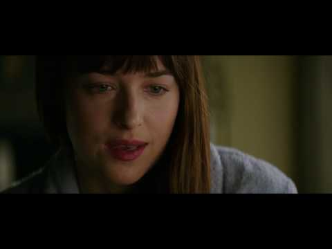 Christian and Ana - I Never Thought That I Could Love