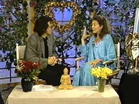 Bridging Heaven & Earth Show # 57 with Ilona Selke