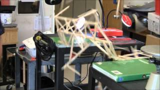 Mr Little's Grade 4/5 Class - Truss Bridge Testing