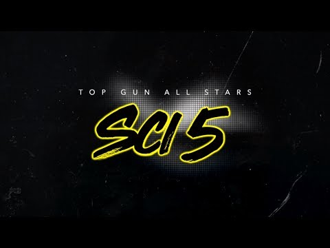 Top Gun Allstars Sci-5 2018-19