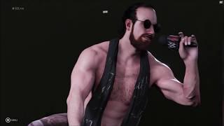 WWE 2K19 | All Superstar Entrances