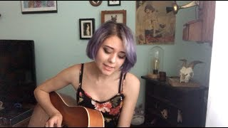 Put Your Records On - Corinne Bailey Rae (Cover)