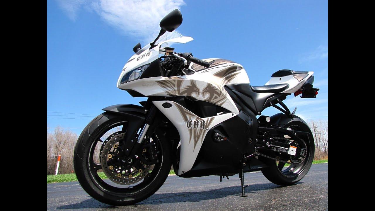 Used Honda Motorcycles Phoenix