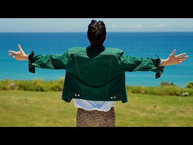 周湯豪 NICKTHEREAL〈HEALTHY MIND〉Official Music Video