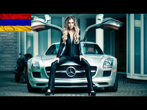 DJ-MKO Armenian 🎵Party Mix🎵 3