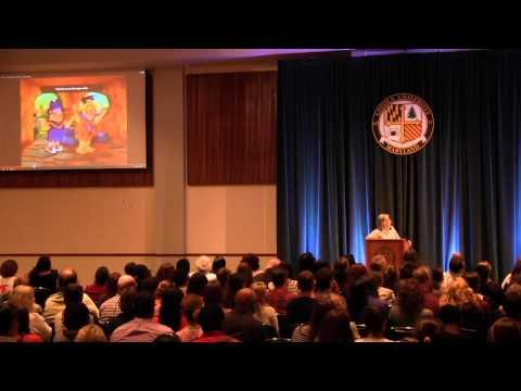 "Gloria Ladson-Billings presents ""Hip Hop/Hip Hope: Reinventing Culturally Relevant Pedagogy"""