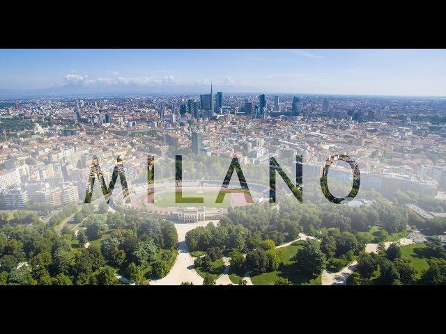 Ontdek Milaan in één minuut