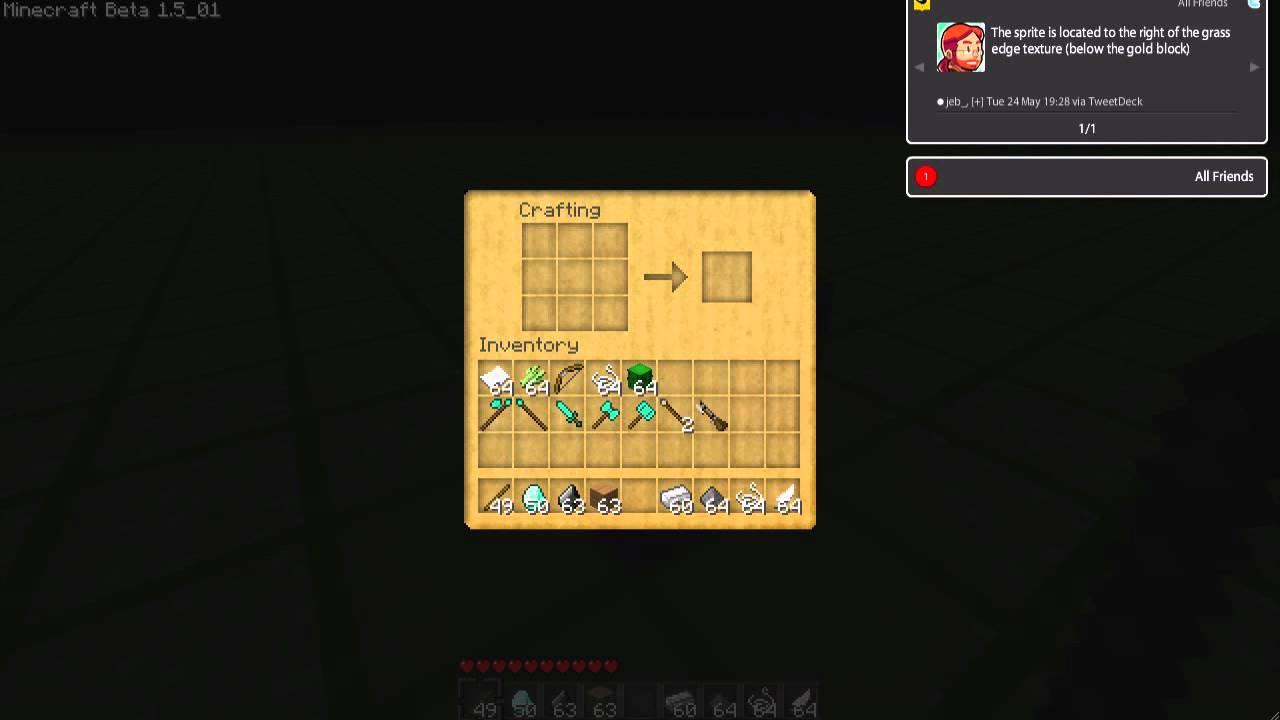 Minecraft Mod Showcase Ep 3 - Balkon's Weapon Mod
