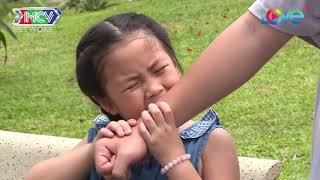 Siêu nhí Ngân Chi quyết đòi lại công bằng cho chị hàng xóm với Việt Thi P336