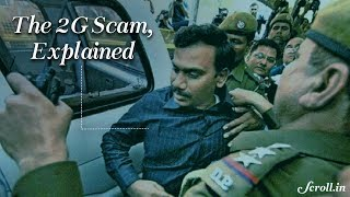 How the 2G Scam Came to Be