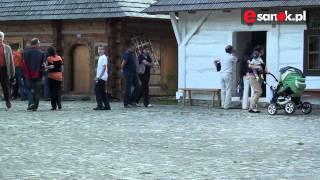 Ponad 3 tysięce osób odwiedziło sanocki skansen! - Esanok.pl
