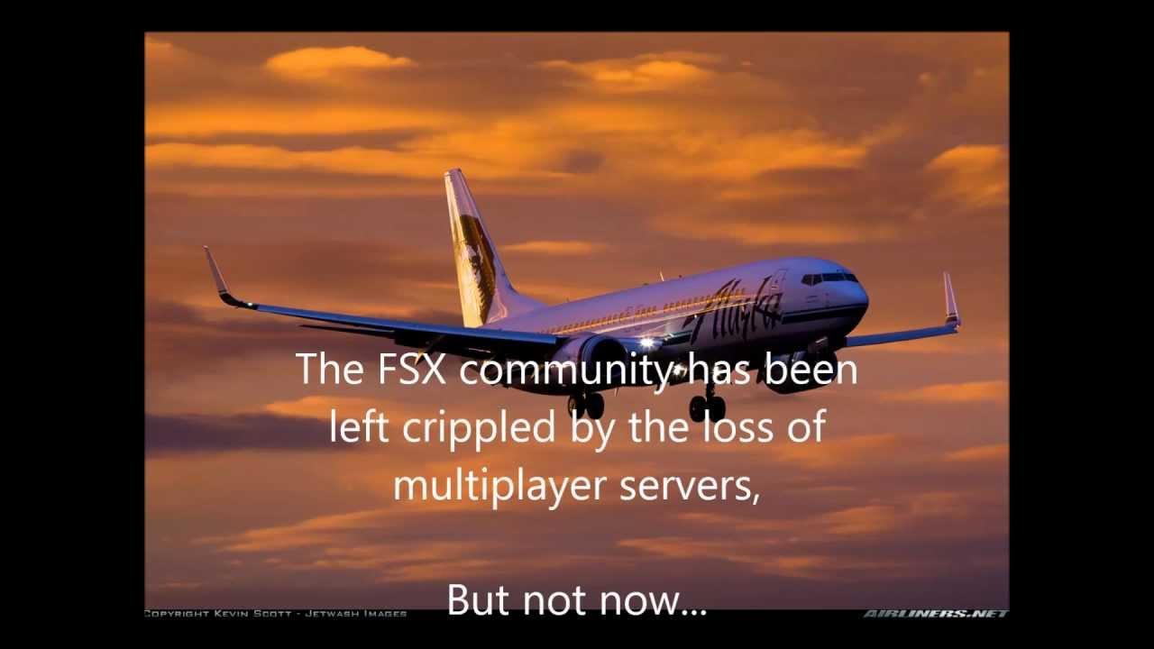 FSX Beyond Gamespy