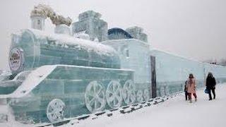 Заметка про холод  в общественном транспорте США #9(Ребята, советую брать с собой свитерок, кофту, одеяло, фуфайку, или глубоководный водолазный костюм с подогр..., 2015-05-22T20:19:39.000Z)