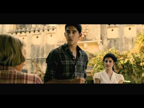 Cast Featurette - The Best Exotic Marigold Hotel