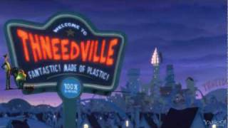 Dr. Seuss The Lorax Trailer (HD)