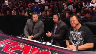 WWE Monday Night Raw En Espanol - Monday, January 7, 2013