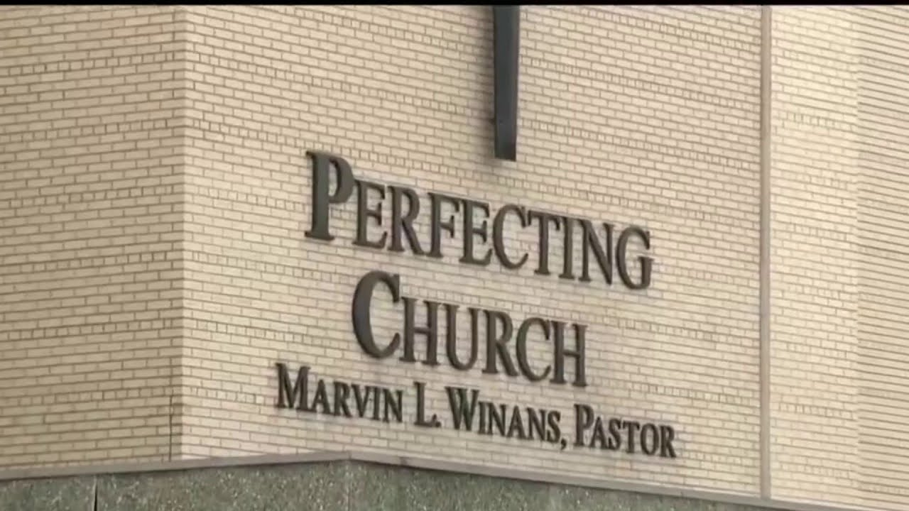 Housekeeper Sues Winans Family For Forcing Her to Give To The Church