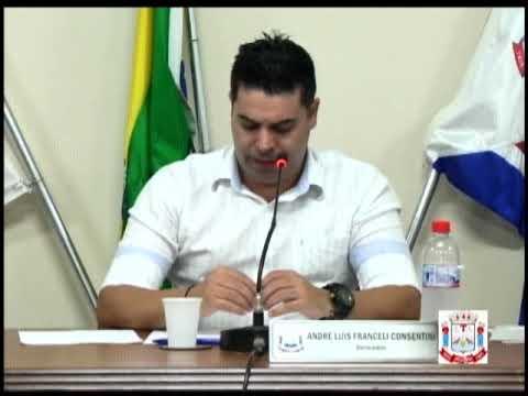 CM Jacutinga - 1ª Reunião Ordinária  em 03/02/2020