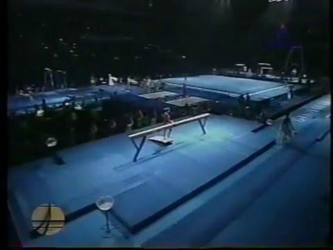 Resumen Gala de Gimnasia Sydney 2000