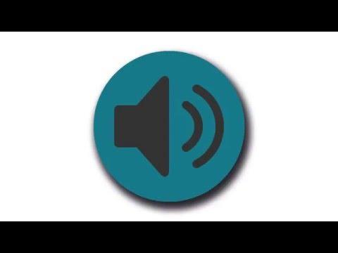 Run - Vine Sound Effect