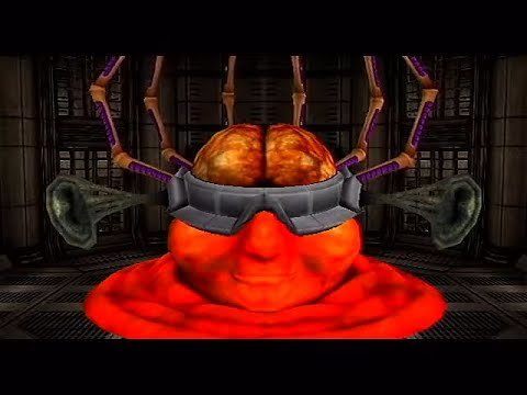 Alien syndrome ps2 gameplay youtube for Alien syndrome