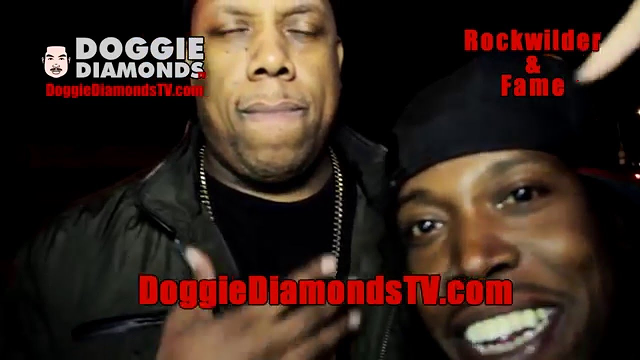 Rockwilder To Lil Fame: I Want To Produce A Whole M.O.P. Album