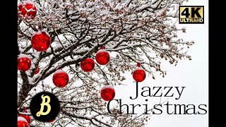 Relaxing Smooth Jazz Christmas music