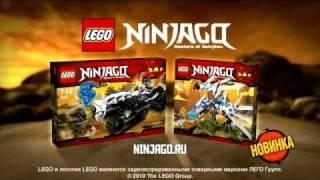 Новинки Lego 2011 в интернет-магазине