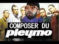 watch he video of ▲ COMPOSER DU PLEYMO ▲ L'ENTOURLOUPE #3 - NU-METAL