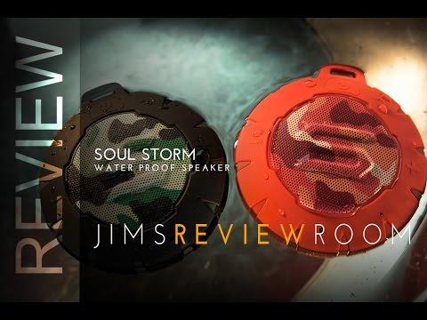 Soul Storm vs JBL Clip 2 Bluetooth Speaker - REVIEW