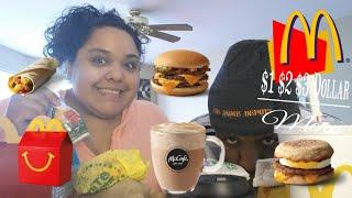 McDonald's specials