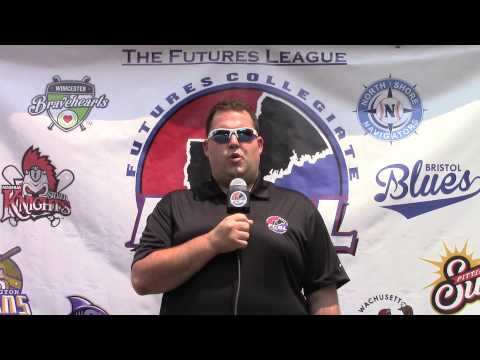 Futures League Minute 7/6/2015