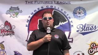 Futures League Minute 7/6/2015