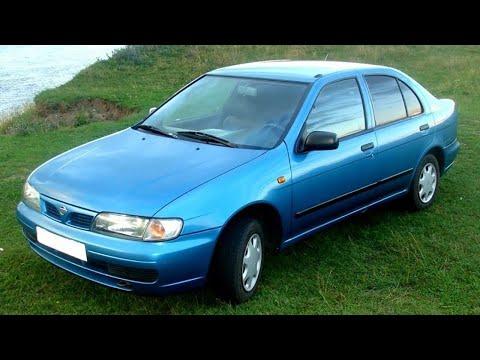Авто на каждый день за 30 тыс рублей. Nissan Almera