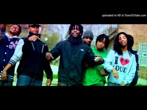 Chief Keef- Everyday CLEAN
