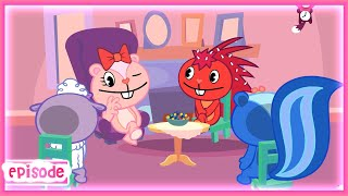 Happy Tree Friends Still Alive : Fever Nine