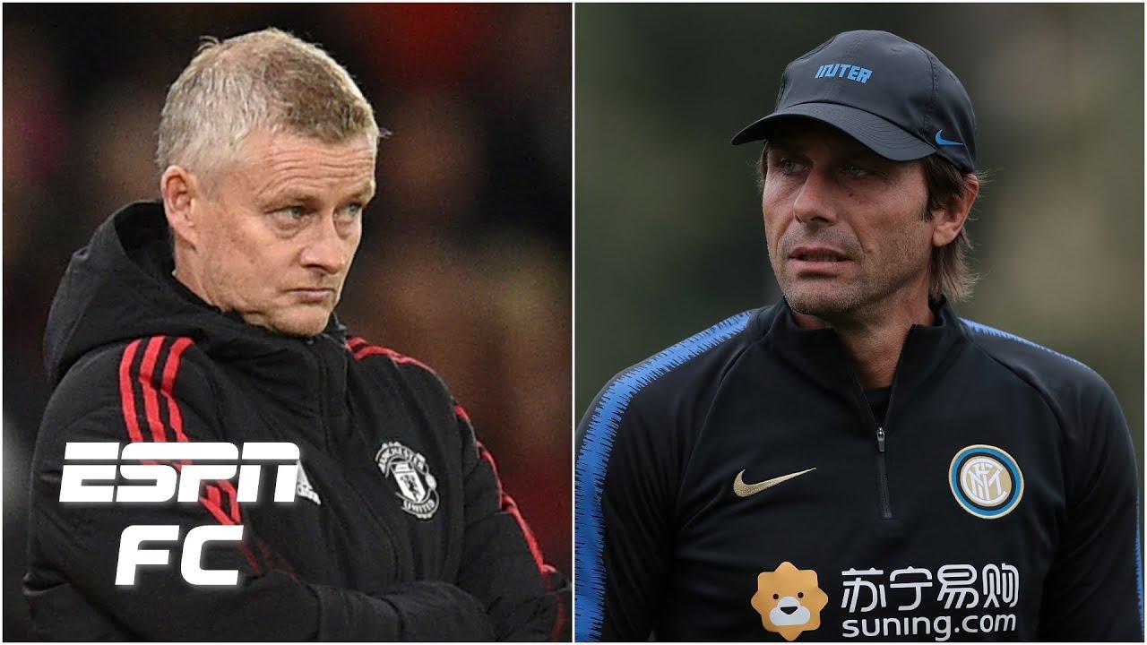 Download Antonio Conte IN, Ole Gunnar Solskjaer OUT at Manchester United? | Premier League | ESPN FC