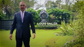 The Leela Palace New Delhi Sustainability Initiative